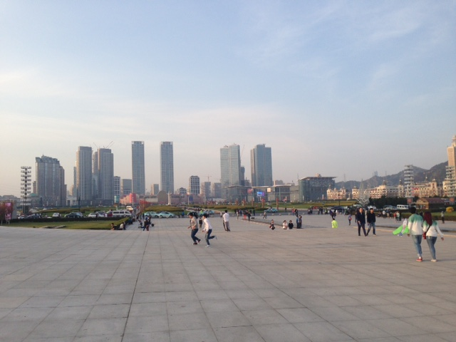 Sunday Night Photos From China (by Kanon Bloom)